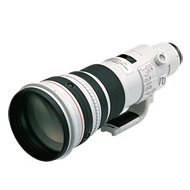-Canon EF 500mm f/4 L IS USM
